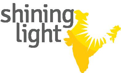 Shining Light - logo
