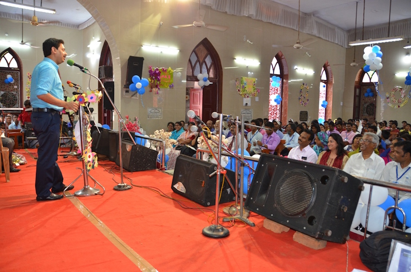 Youth Conference – Mid India Church Partners